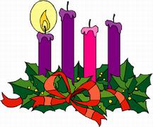 Advent Prayer Service & Christmas Sing-a-long