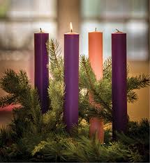 Advent Mass-December 18 2019