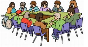 SPL Catholic School Council Meeting