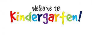 Kindergarten Registration 2020-21