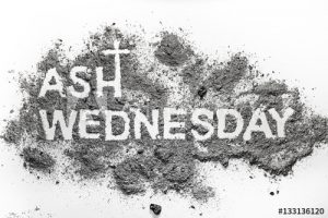 Ash Wednesday Liturgy