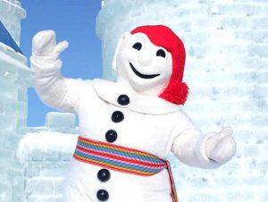 Carnaval d'hiver @ SPL