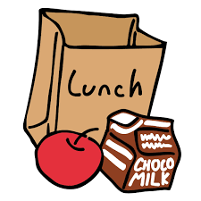 Healthy Hunger Hot Lunch Orders- Term 2-January 6-15 2020