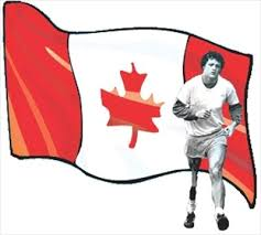 Terry Fox Donations- Thank You