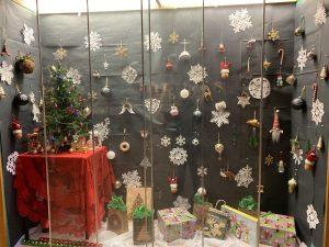 SPL Christmas Ornament Raffle