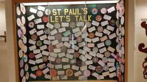 "St. Paul ""Let's Talk"""
