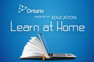 Learn At Home Program