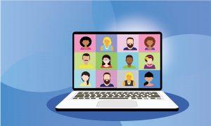 Virtual Catholic School Council Meeting -January 21 2021